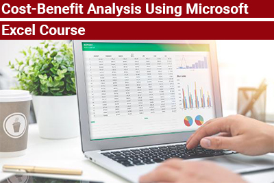 Cost-Benefit Analysis Using Microsoft Excel Course