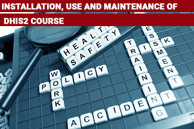 Installation, use and Maintenance of DHIS2 Course