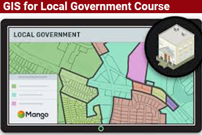 GIS for Local Government Course