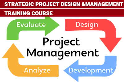 Strategic Project Design and Management Training Course
