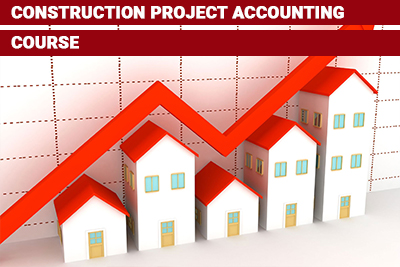 Construction Project Accounting Course