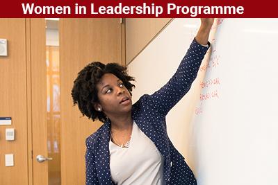 Women in Leadership Programme