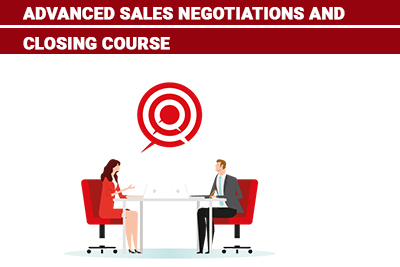 Advanced Sales Negotiations and Closing Course