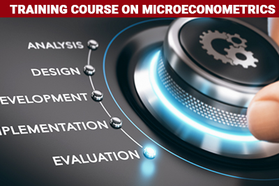 Training Course on Microeconometrics