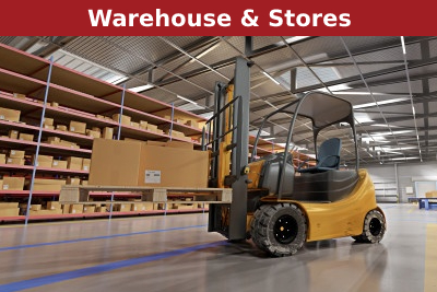 Warehouse & Stores Management Course