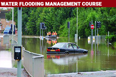 Water Flooding Management Course