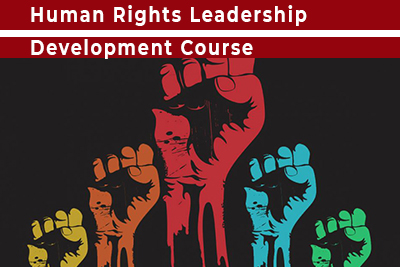 Human Rights Leadership Development Course