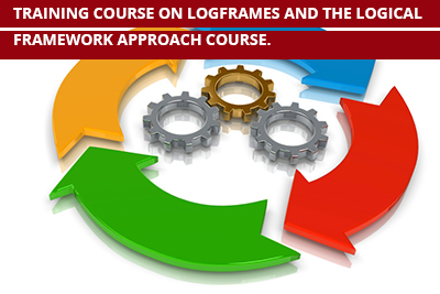Training course on Logframes and the Logical Framework Approach Course.