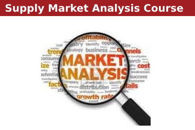 Supply Market Analysis Course
