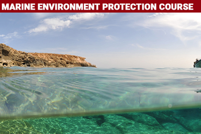 Marine Environment Protection Course